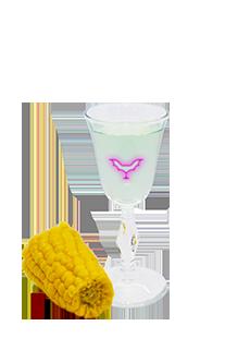 Джин-кукуруза