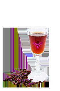 Барбарисовый джин