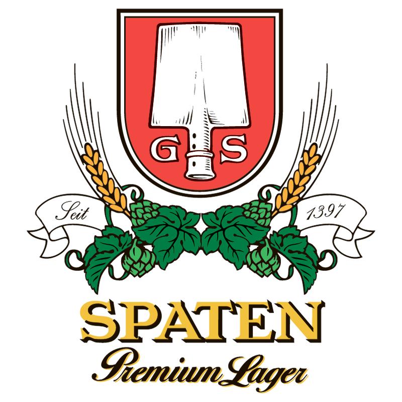 Пиво имп. - Spaten (светлое)
