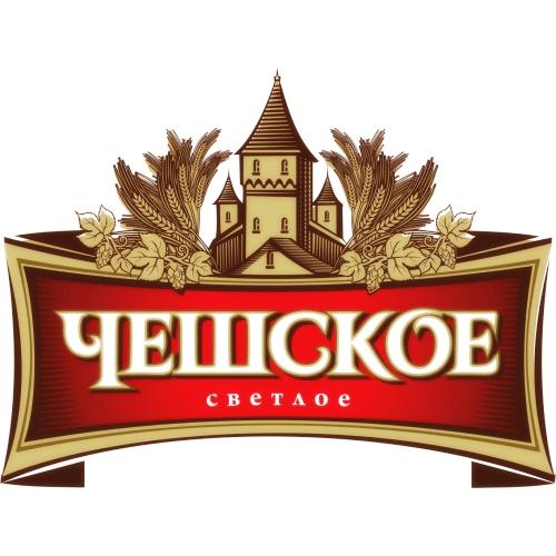 Пиво рос. - Чешское светлое
