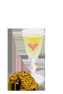Белый виноград-козинак