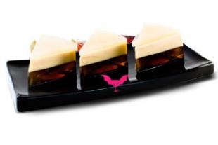 Десертный шот B-52