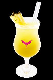 Тропический лимонад