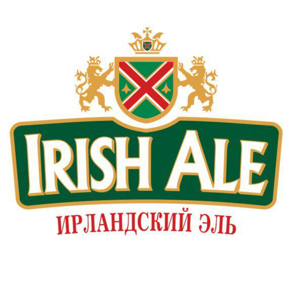 Пиво рос. - Ирландский Эль (темное)