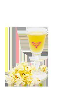 Попкорн-айва