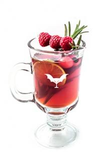 Северный лесной чай