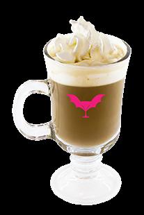 Мадам кофе