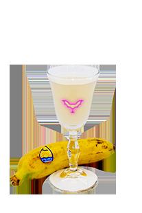 Вермут-банан