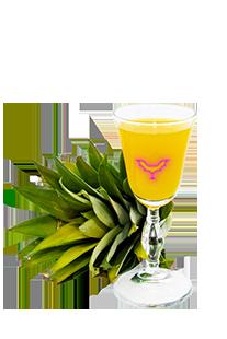 Ананас-манго