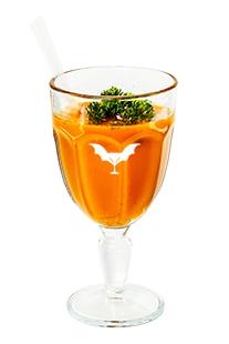 Orange Detox