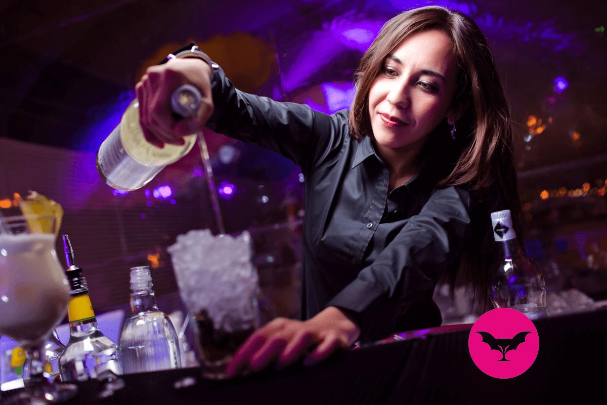 Работа барменом девушке работа в ташкенте для девушек без опыта работы