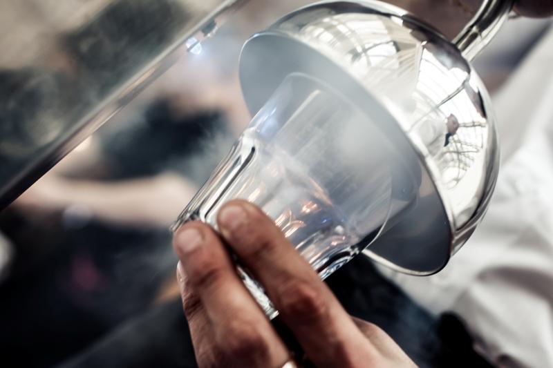 Охладитель для бокалов